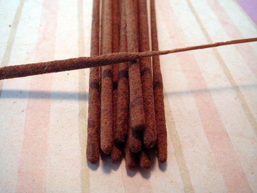 Incense Sticks - Sampler Pack - Choose 10
