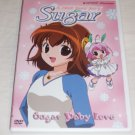 A little Snow Fairy Sugar DVD Vol 6