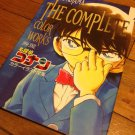 Detective Conan Gosho Aoyama The Complete Artbook Hardcover