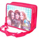 Hannah Montana Lunch Bag~Red