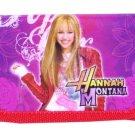 Hannah Montana Wallet~Red