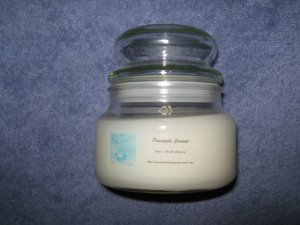Wholesale Lot of 50 10 Ounce Apothecary Jar Candles