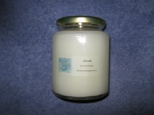 Wholesale Lot of 20 10 Ounce 12 Sided Classic Jar Candles