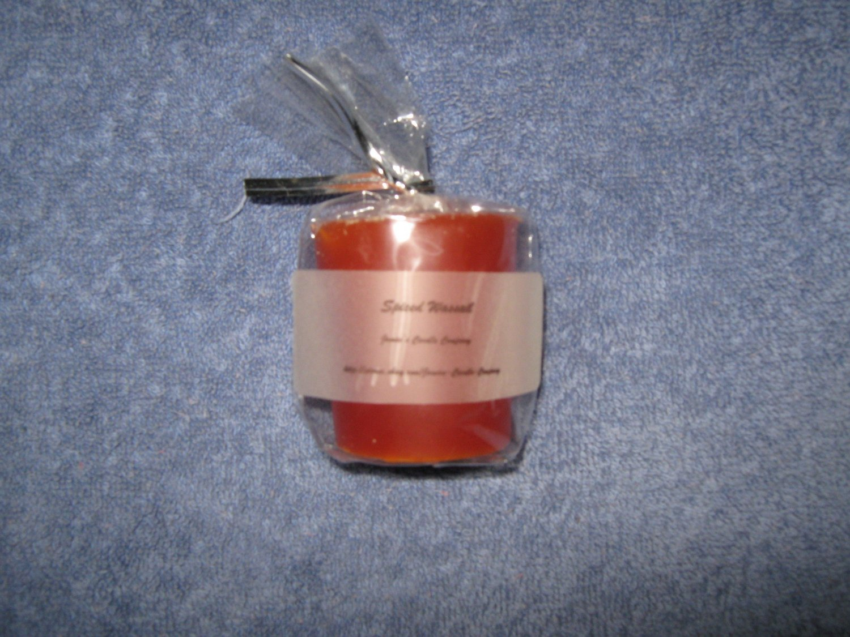 Spiced Wassail Votive Candle