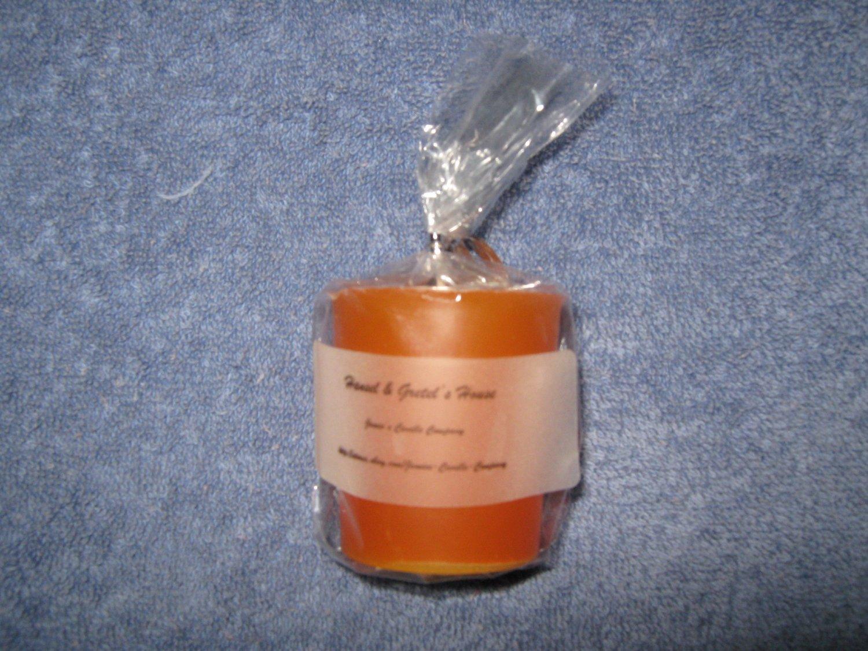 Hansel & Gretel's House Votive Candle