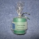 Coconut Lime Verbena Votive Candle