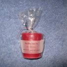Hot Baked Apple Pie Votive Candle
