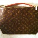 LV Sully Hobo Bag