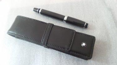 MB Roller Ball Pen with Pen Case
