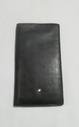 MB Soft Grain Coffee Brown Card Holder Wallet 12CC