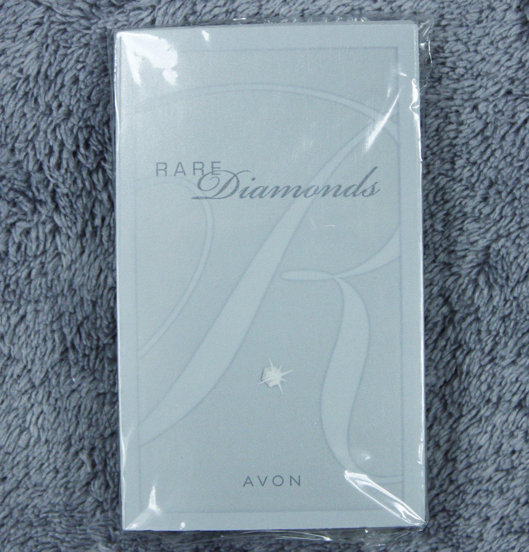 Avon Women's Fragrance Samples - Rare Diamonds - Pack of 10