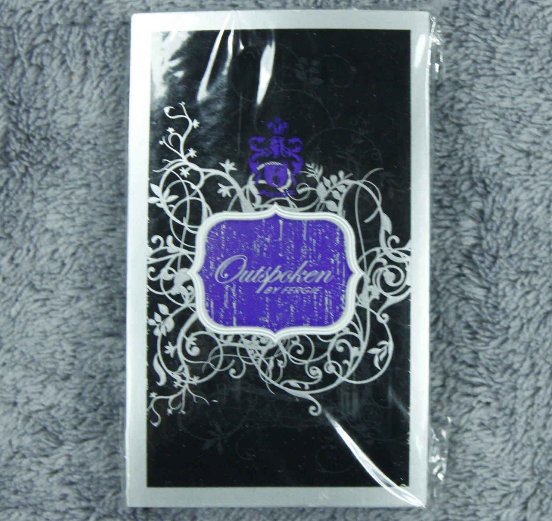 Avon Women's Fragrance Samples - Outspoken - Pack of 10