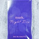 Avon Women's Fragrance Samples - Mark. Night Iris - Pack of 10