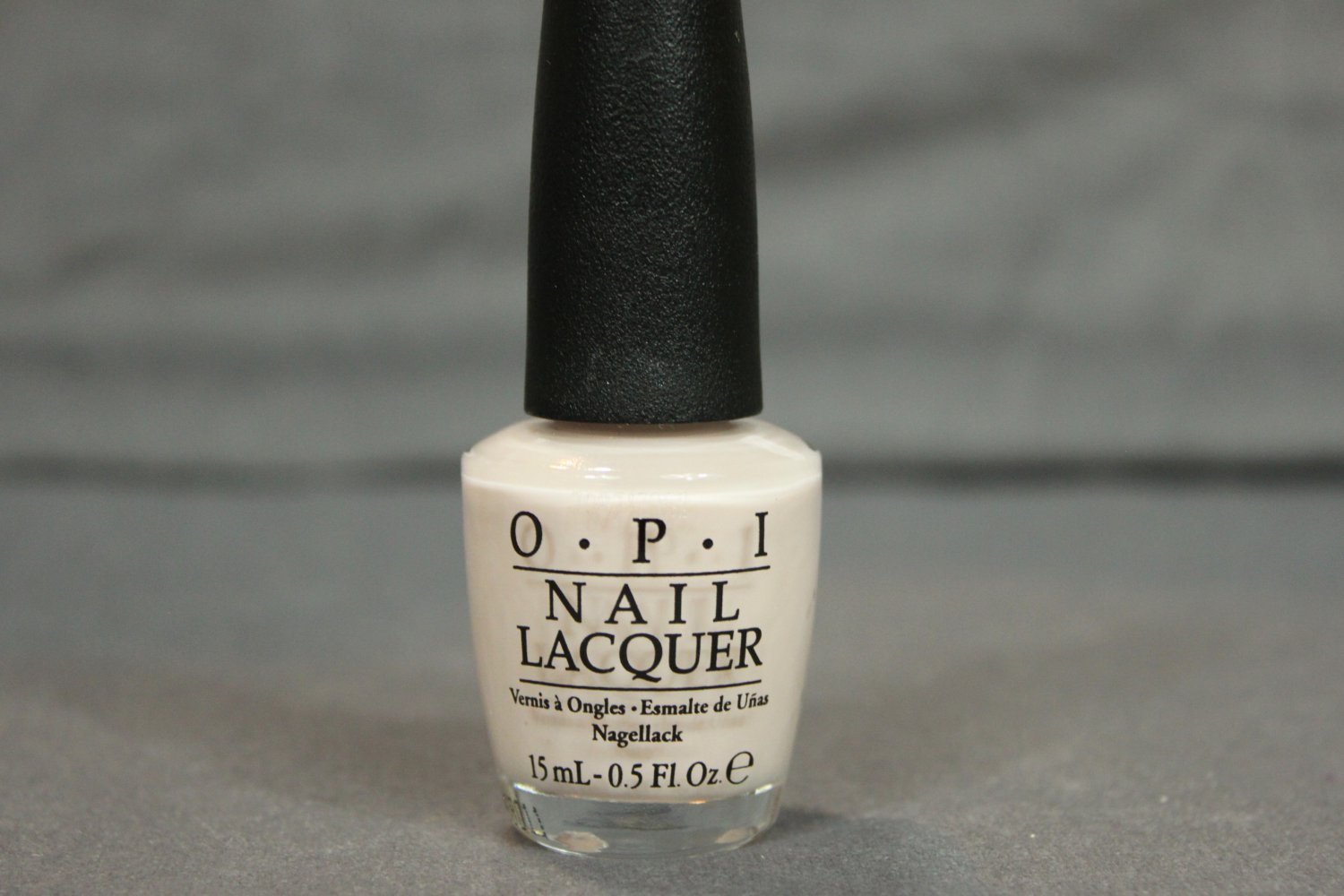 OPI Nail Lacquer STEP RIGHT UP! Nail Polish