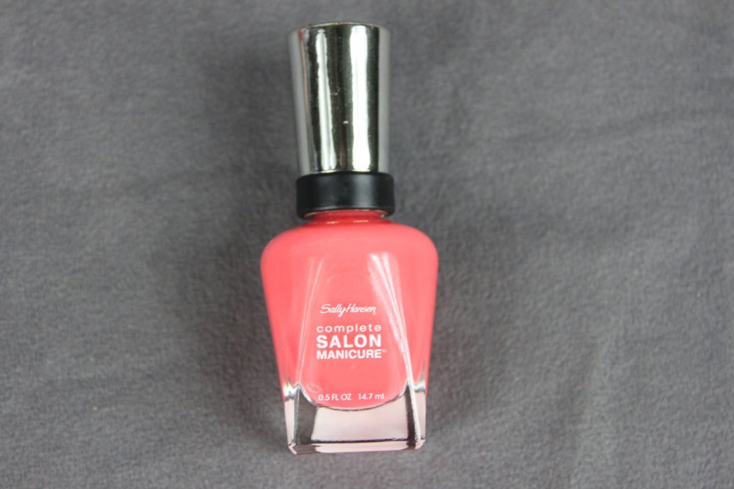 Sally Hansen GET JUICED Complete Salon Manicure Nail Polish