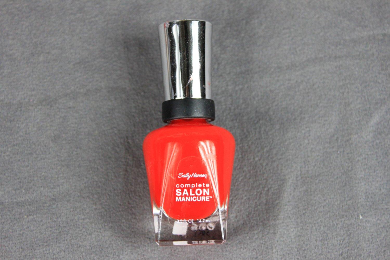 Sally Hansen LEO IN RIO Complete Salon Manicure Nail Polish