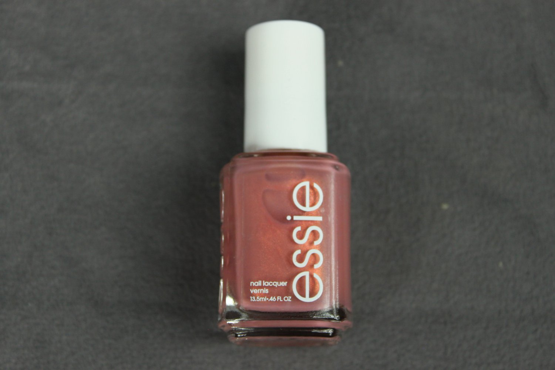 Essie Nail Color OH BEHAVE! Nail Polish