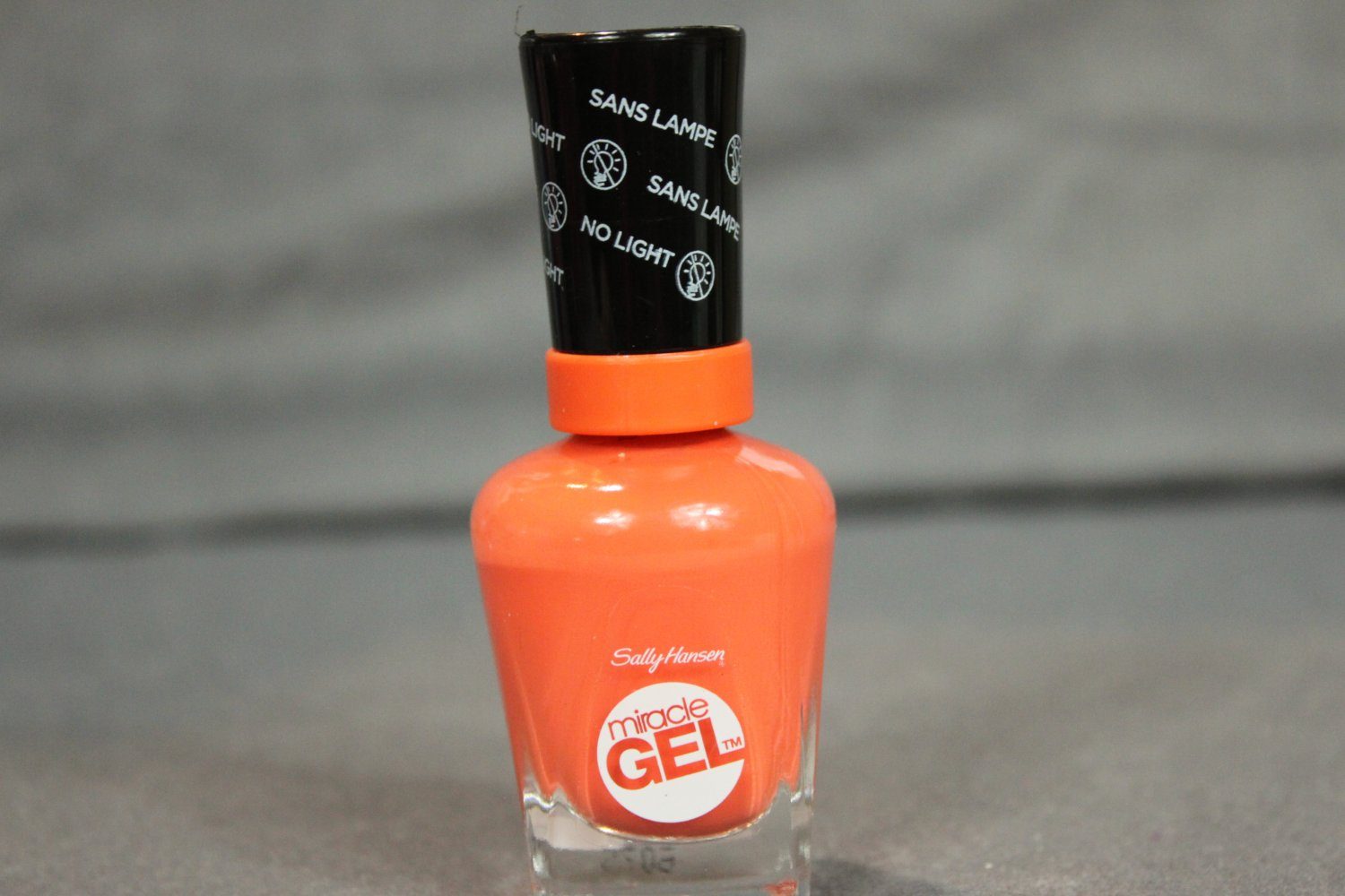 Sally Hansen TRIBAL SUN Miracle Gel Nail Polish