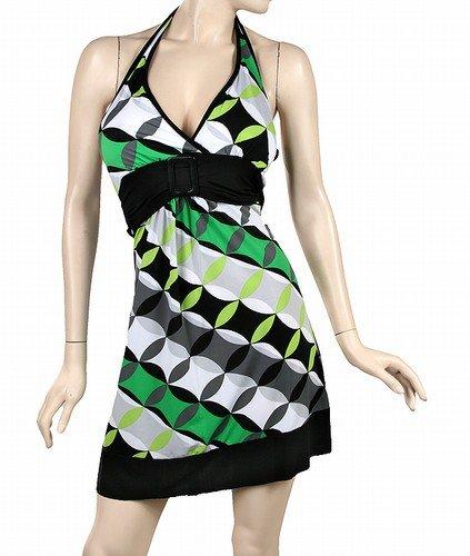 Leaflet Dress