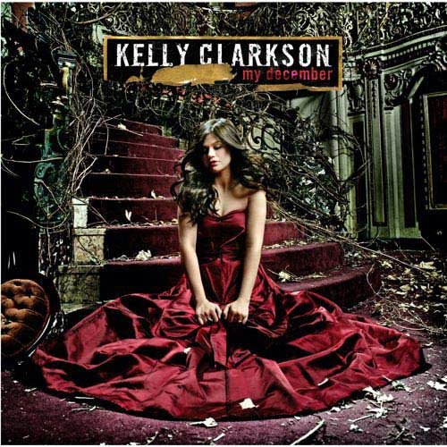 My December (Kelly Clarkson)