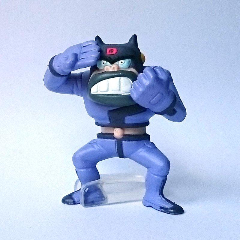 Yatterman - Tonzura Sutakora - HG Series - Bandai