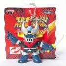 Super Robot Wars - Mazinger Z - Game Prize Keychain - Banpresto