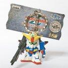Z Gundam Figure Keyholder - Z Gundam - Game Prize Keychain - Banpresto