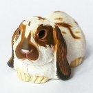Choco Egg - Pet Animals Series 2 - Rabbit Brown White - Kaiyodo