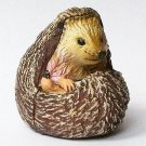 ChocoQ - Animals Of Japan Series 10 - Manchu Hedgehog - Kaiyodo