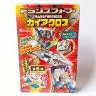 Transformers - Gaia Cross #01 Jet - Kabaya