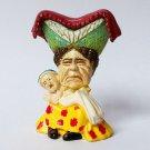 Alice in Dollland - Duchess & Pig Baby - Furuta