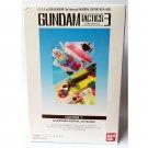 Gundam Tactics 3 - Gundam Aerial Change - Bandai