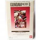 Gundam Tactics 3 - Assault of the Axis - Bandai