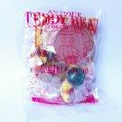 Antique Teddy Bear Collection - No.5 Roller Bear - Kaiyodo