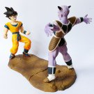 Dragon Ball Capsule - Ginyu vs. Goku - Megahouse