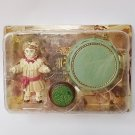 Miniature Antique Museum II - Eden Bebe Bisque Doll Replica - Takara Kaiyodo