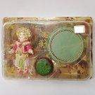 Miniature Antique Museum II - Jumeau Triste Bisque Doll Replica 2 - Takara Kaiyodo