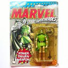 Dr Doom from Marvel Superheroes by Toy Biz