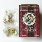 Alice's Adventures in Figureland - Alice's Tea Party - Tove, Borogove & Rath - Kaiyodo