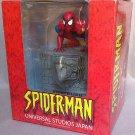 Universal Studios Japan Spider-Man Cookie Box