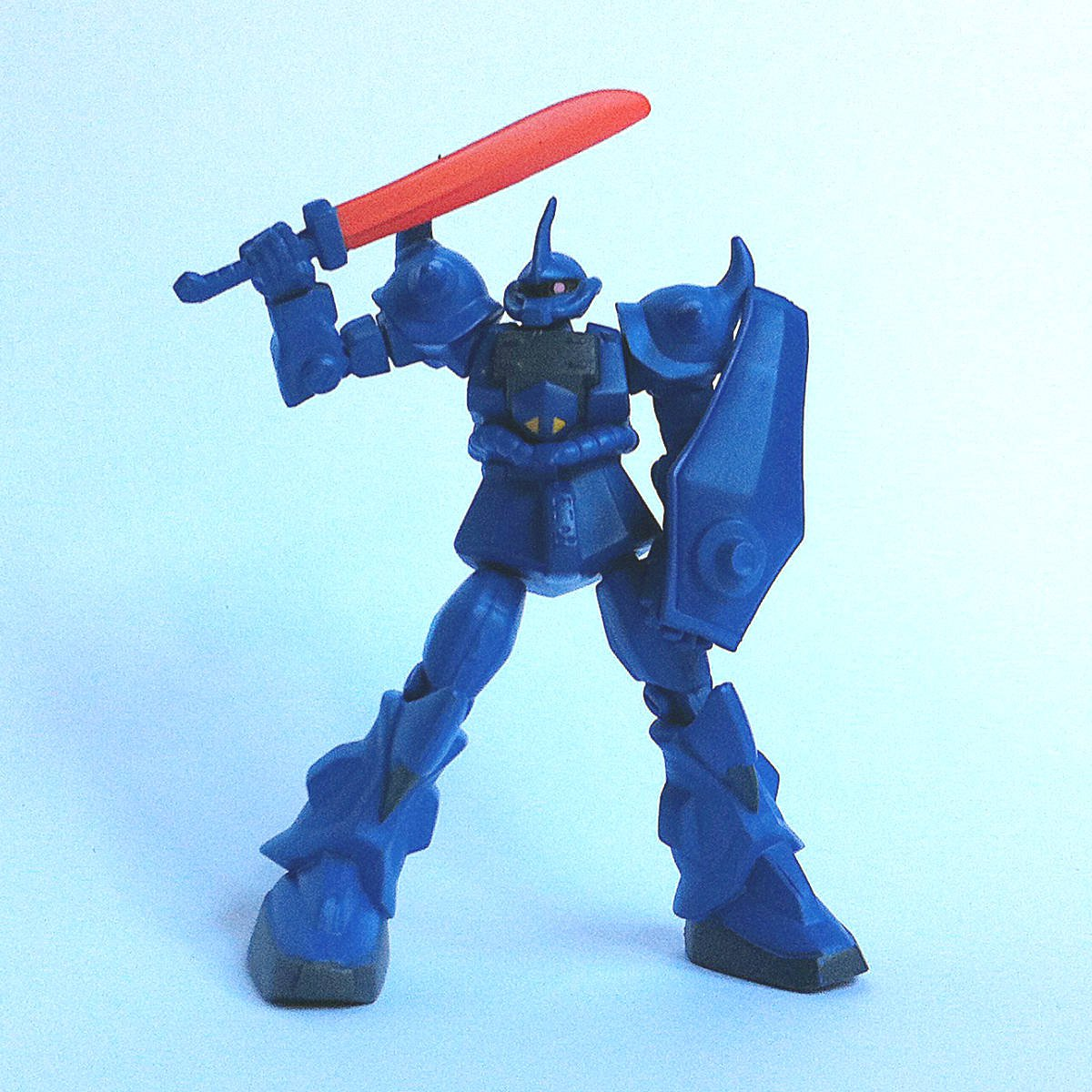 MS-07B Gouf from HG Gundam MS Selection 17 by Bandai