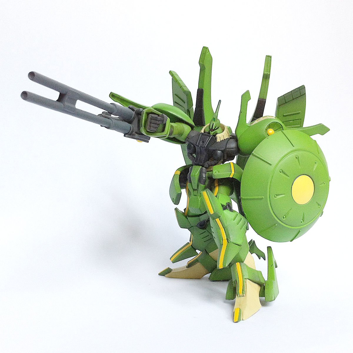 PMX-001 Palace Athene from HG Gundam MS Selection by Bandai