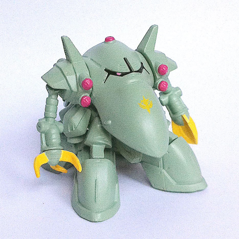 MSM-10 Zock from HG Gundam MS Selection by Bandai