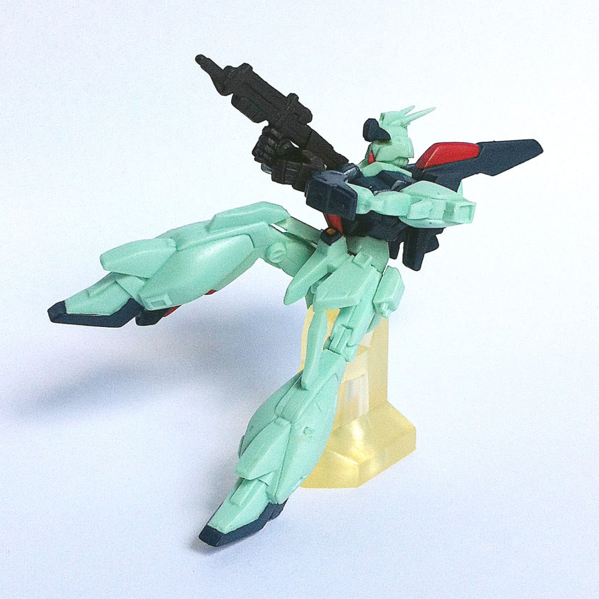 RGZ-91 Re-GZ from HG Gundam MS Selection by Bandai