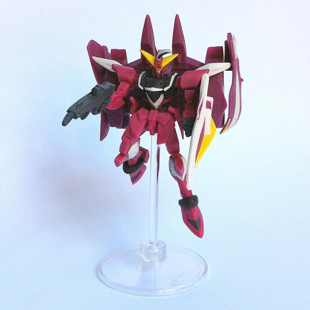 Gundam from HG Gundam MS Selection by Bandai