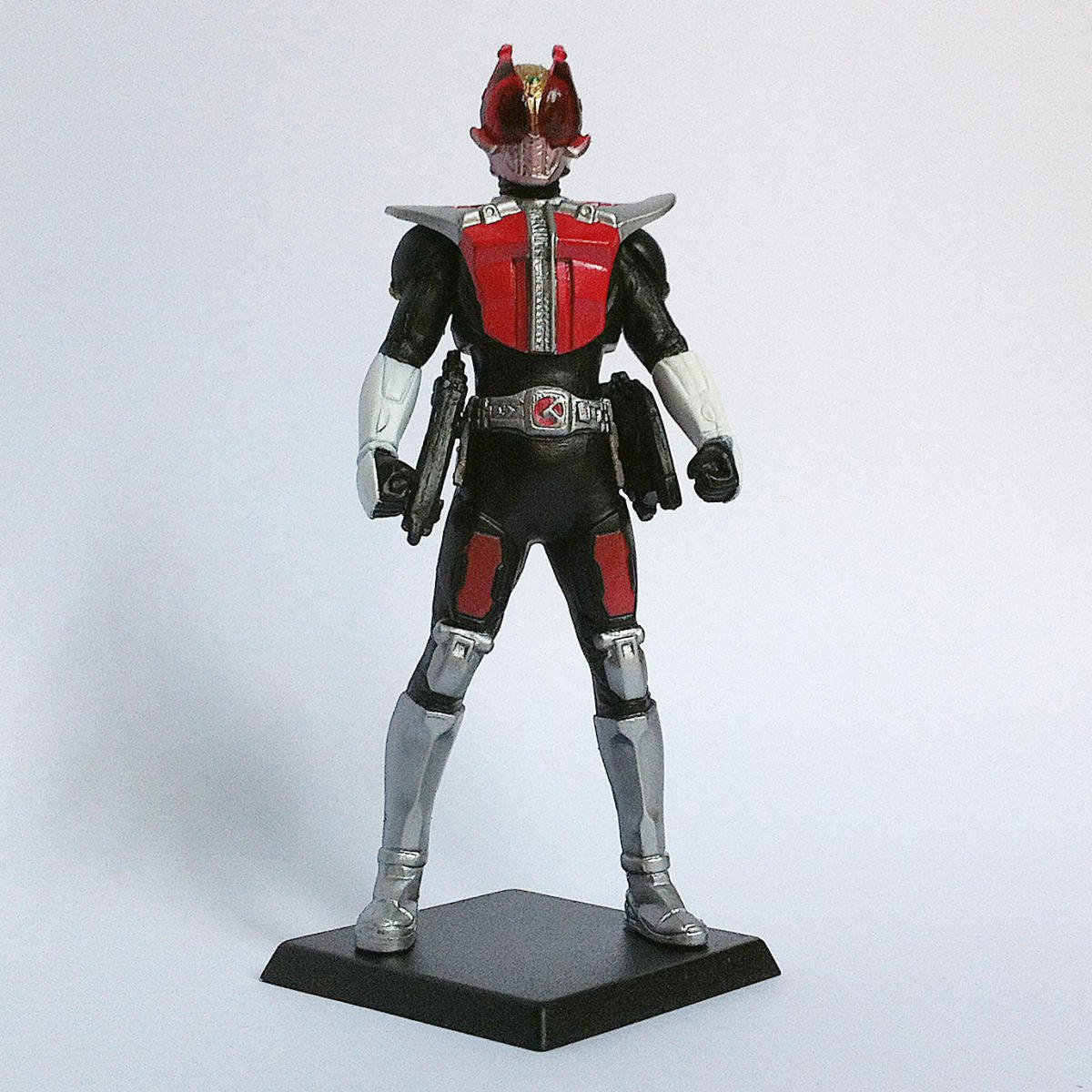 Kamen Rider Den�O Sword Form from HG CORE Kamen Rider by Bandai