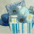 Dreaming of Blue Gift Basket
