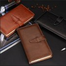 Pull Up PU Leather Business Notebook Ruled Diary Pocket Journal 1 Piece 200 Page