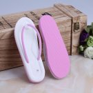 Comfortable Women's Beach Flip Flop Light Weight EVA Sandals Slim Fit 3 Colors