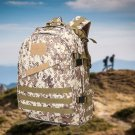 Tactical Backpack for Men & Women, Outdoor Sport Hiking Camping Bag, 35L 6 color